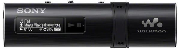 Sony Walkman NWZ-B183B 4GB schwarz