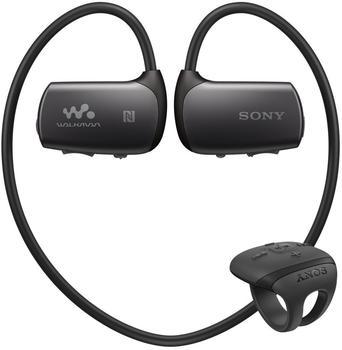 Sony Walkman NWZ-WS613 4GB schwarz