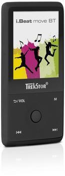 Trekstor i.Beat move BT 8GB schwarz