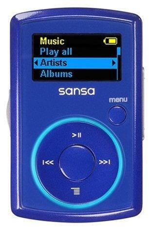 SanDisk Sansa CLIP 2 GB