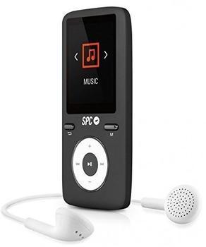 SPC Pure Sound Colour 2 8GB schwarz