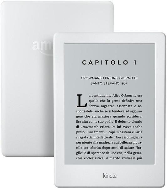 Amazon Kindle 2016 Serie