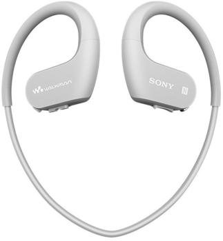 Sony NW-WS623 grau-weiß