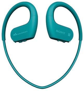 Sony NW-WS623 blau
