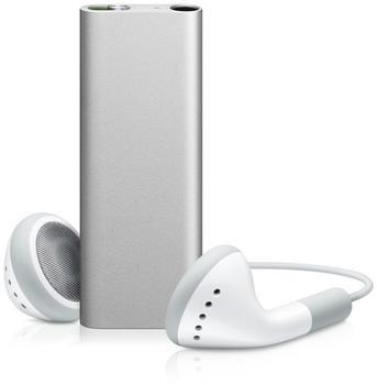 Apple IPOD Shuffle (3.GEN.) 4 GB