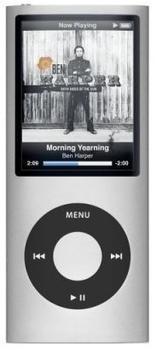 Apple IPOD NANO (4.GEN.) 8 GB