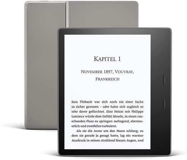 Amazon Kindle Oasis (2020)