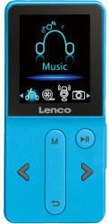 lenco-xemio-240-4gb-blau