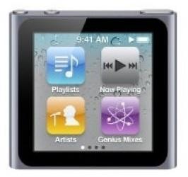Apple iPod Nano (5. Gen.) 8 GB
