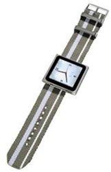 Hama Nylon-Uhrenarmband (iPod nano 6G)