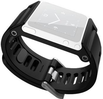 LunaTik TikTok Watchband (iPod nano 6G)