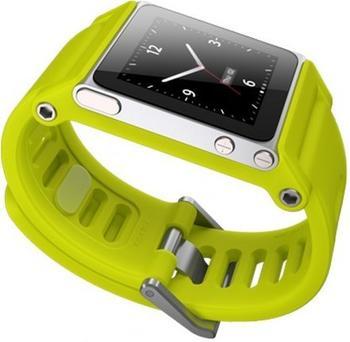 LunaTik CYMK iPod nano 6G