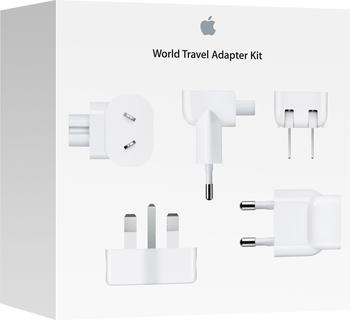 Apple World Travel Adapter Kit (MD837ZM/A)