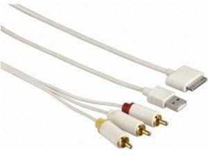 Hama 80800 AV-Kabel für iPod 30PMFI