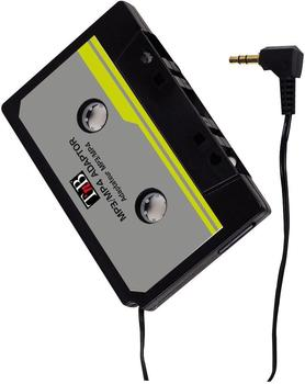 T'nB MP3/CD Adapter für Autoradio