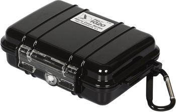 Peli 1010 Micro Case schwarz