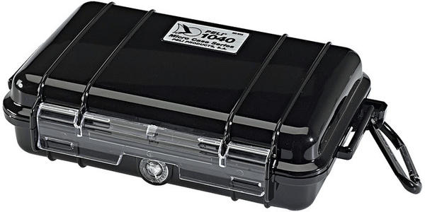 Peli 1050 Micro Case schwarz