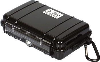 Peli 1040 Micro Case schwarz