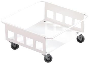 DURABLE Fahrwagen für DURABIN Trolley 90