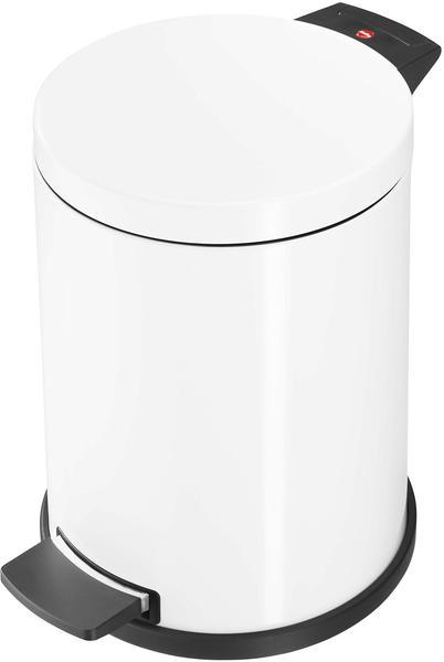 Hailo ProfiLine Solid 14 Kunststoffeimer weiß (0514-089)