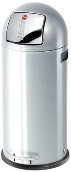 Hailo KickMaxx 50 Stainless Steel (0850-069)