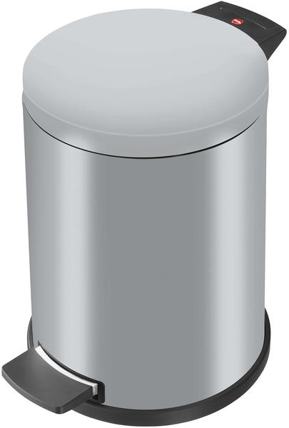 Hailo ProfiLine Solid 14 Kunststoffeimer silber (0514-079)