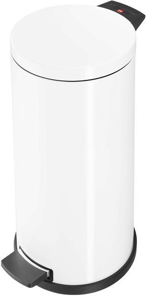 Hailo ProfiLine Solid 20 verzinkter Inneneimer weiß (0522-090)