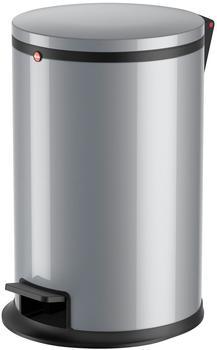 Hailo Pure M 12 L silber (0517-020)