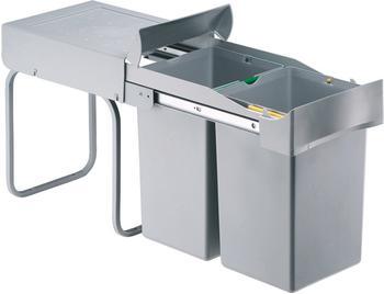 Pyramis Einbau-Mülleimer 038000401