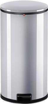 Hailo Pure XL 44 L silber (0545-020)