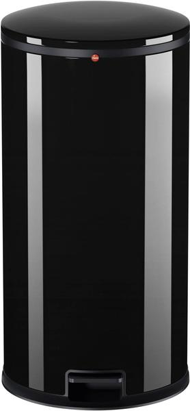 Hailo Pure XL 44 L schwarz (0545-060)