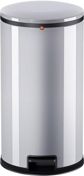 Hailo Pure L 25 L silber (0530-020)