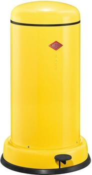 Wesco Baseboy mit Dämpfer 15 L lemon