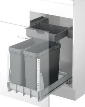 Müllex TRIOXX 2 x 16 L