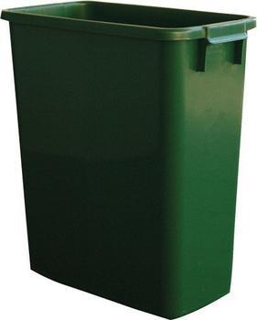 Graf Mehrzweck-Behälter eckig 90 L grün