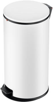 Hailo Pure XL 44 L weiß matt (0545-090)