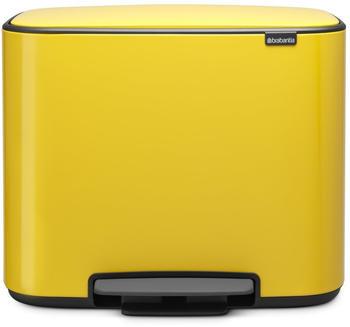 brabantia-bo-36-l-daisy-yellow