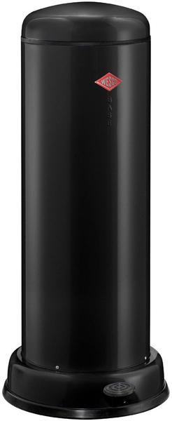Wesco Big Baseboy mit Dämpfer 30L schwarz (134731-62)