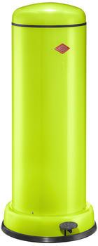 Wesco Big Baseboy mit Dämpfer 30L grün (134731-20)