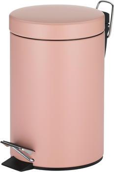 Kela Kosmetikeimer matt 3 L rose (20525)