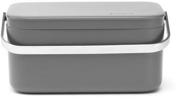 brabantia-bio-eimer-1-8l-dark-grey