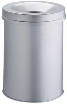 durable-papierkorb-safe-30-l-lichtgrau-330610