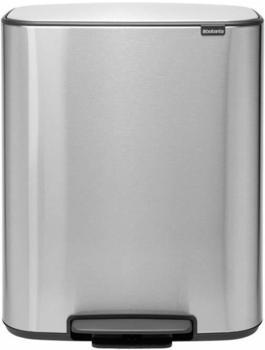 brabantia-bo-treteimer-2-x-30l-matt-steel-fingerprint-proof