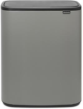 brabantia-bo-touch-bin-60-l-mit-1-kunststoffeinsatz-mineral-concrete-grey