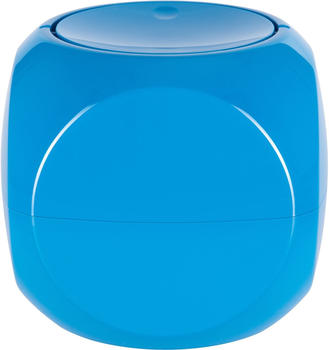 Spirella Dice 1l Blau