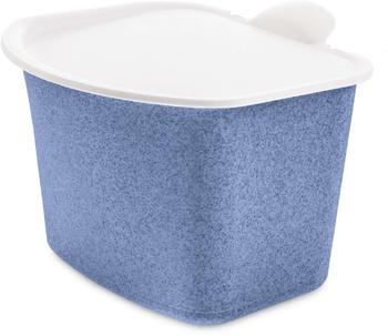 koziol-bibio-bioabfallbehaelter-3l-blue