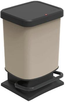 rotho-paso-treteimer-20-l-cappuccino