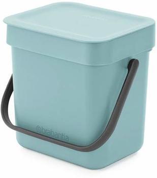 brabantia-sort-go-abfallbehaelter-3-liter-mint