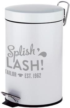 Tom Tailor Soho Splish Splash Kosmetikeimer weiß (34134753-0)