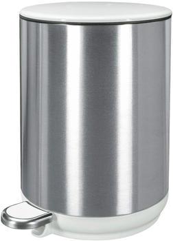 Kleine Wolke Elegance Treteimer 5 L weiß (55588823-0)